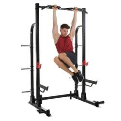 Hammer Training Station Barbell Rack Core 4.0