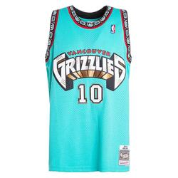 Mitchell & Ness Nba Vancouver Grizzlies Jersey