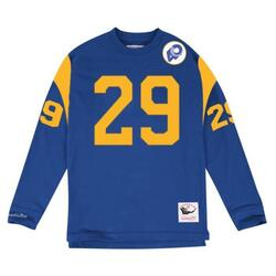 Los Angeles Rams Eric Dickerson T-Shirt met lange mouwen