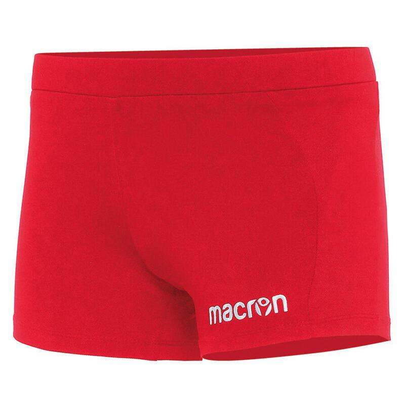 Short femme Macron Osmium