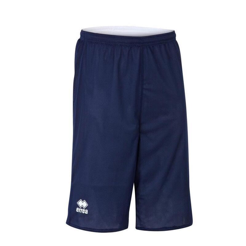 Errea Utah Double Shorts