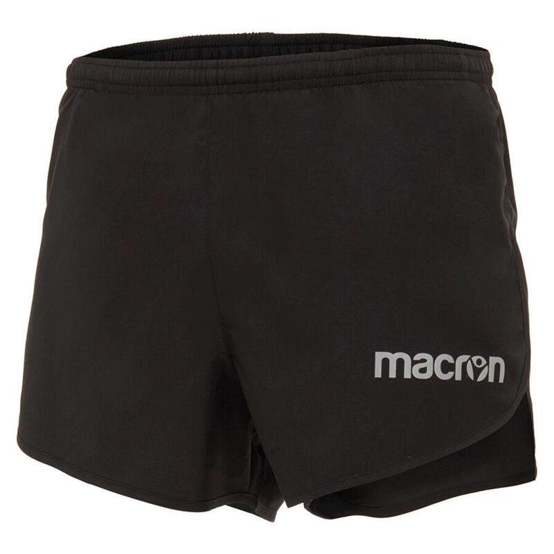 Short Macron Gaston