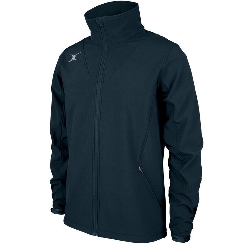 Gilbert Pro Soft Shell Full Zip Jacket
