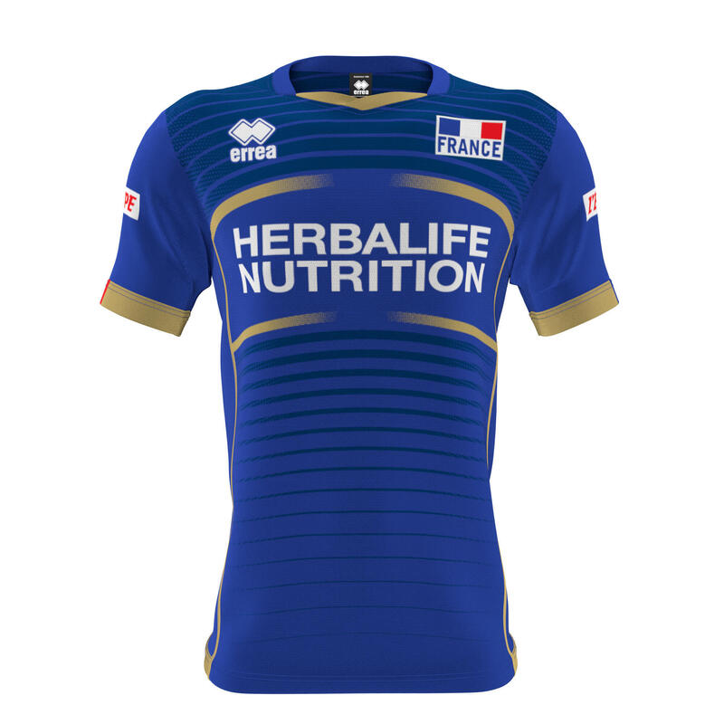 Maillot enfant Equipe de france Volleyball 2019