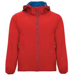 Roly Softshell Siberië Jacket