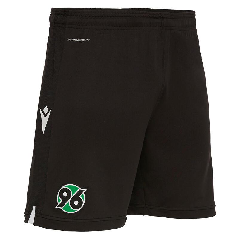 Home shorts Hannover 96 19/20