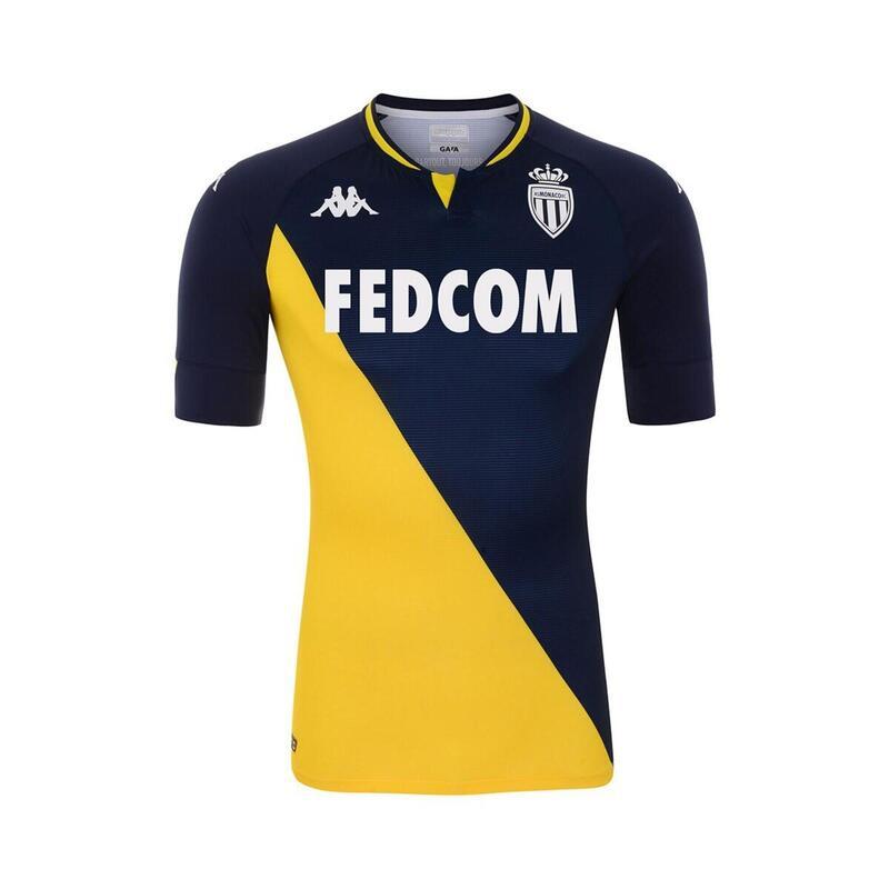 Maillot extérieur AS Monaco 2020/21