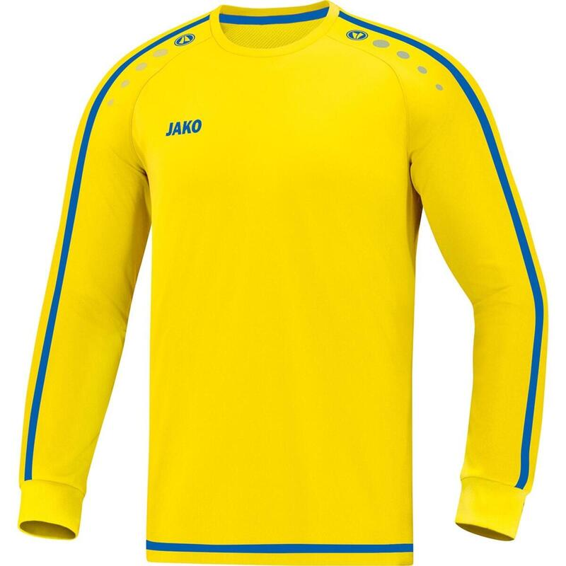 Maillot junior Jako Striker 2.0 manches longues