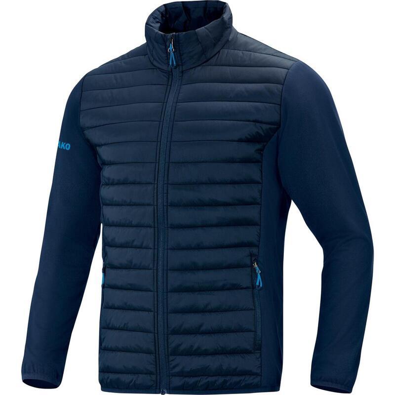 Jako Hybrid Premium Jacket