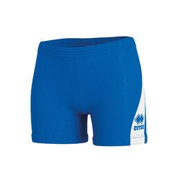 Pantaloncini da donna Errea amazon 3.0 ad