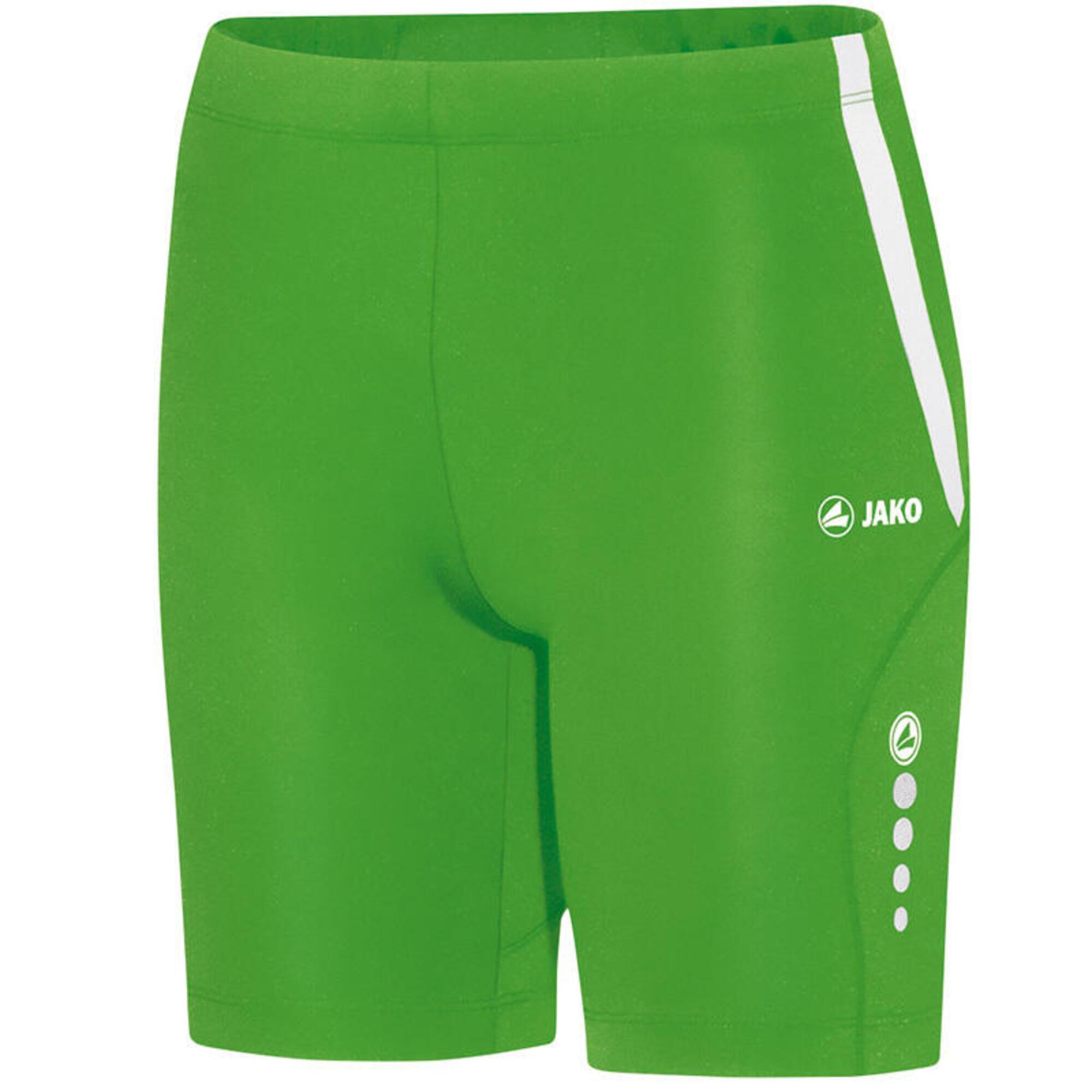 Jako Athletico korte broek voor vrouwen