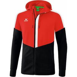 Erima Training Hooded Jacket