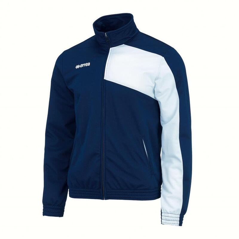 Errea Milton Junior Jacket