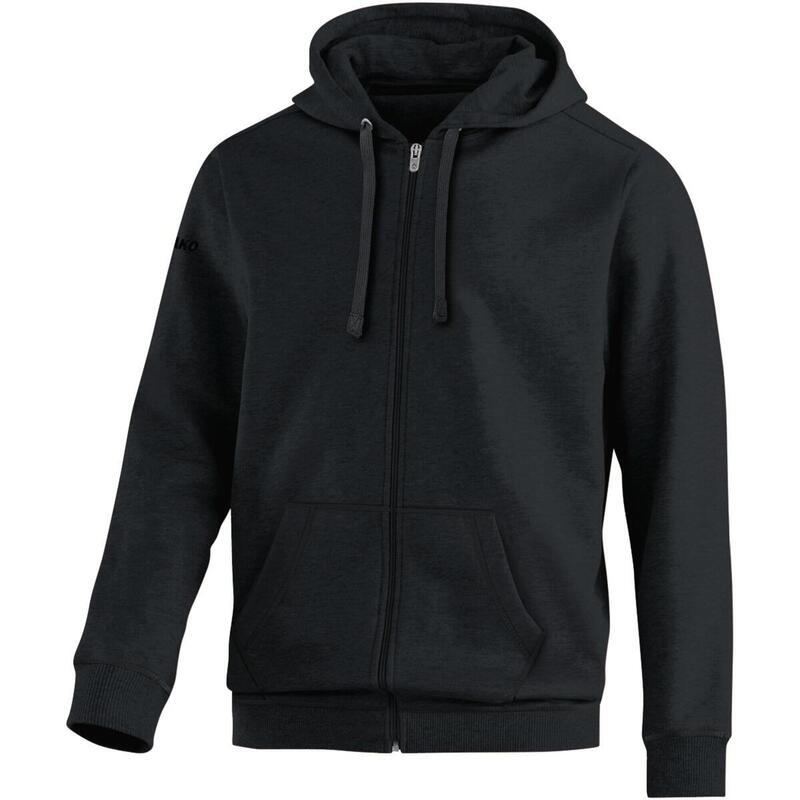 Junior Hooded Jacket Jako Team