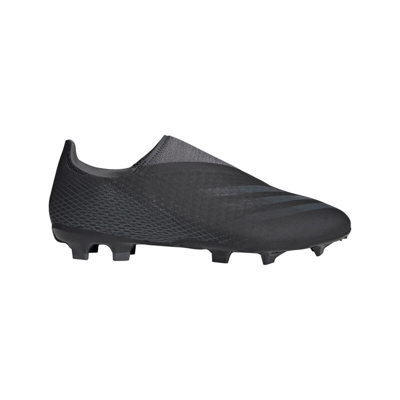 Chaussures adidas X Ghosted.3 Laceless FG