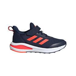 Chaussures scratch kid adidas FortaRun Running 2020