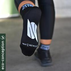 Dash Socks - Fibres recyclées