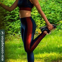 Energy Legging - Gerecycleerde vezels