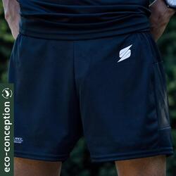 Running Short - Gerecycleerde vezels ♻️ - Level Up short - Zwart