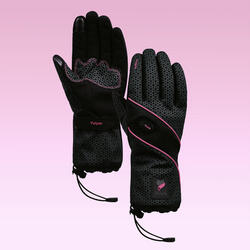 Vulpés Moontouch - Intelligent Heated Handgloves in Fuxia