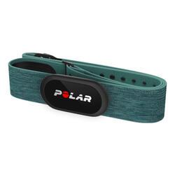 Capteur de fréquence cardiaque Polar H10 N  M-XXL Turquoise