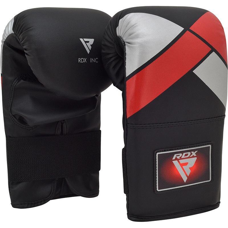 RDX Boxing Bag Mitts F-Series - Beschikbaar in 4 Varianten - 1 Maat - F2 -