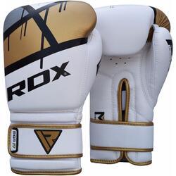 RDX Bokshandschoenen BGR-F7 - Goud 14oz