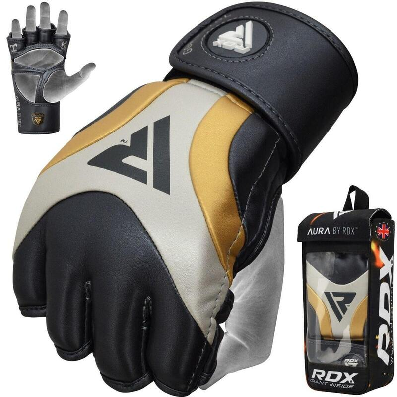 Sports T17 Aura Grappling Gloves - Large