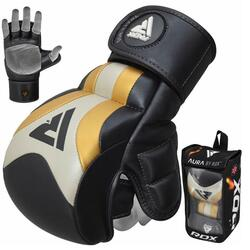 RDX Sports Sparring SHOOTER AURA T-17 Or -  XL