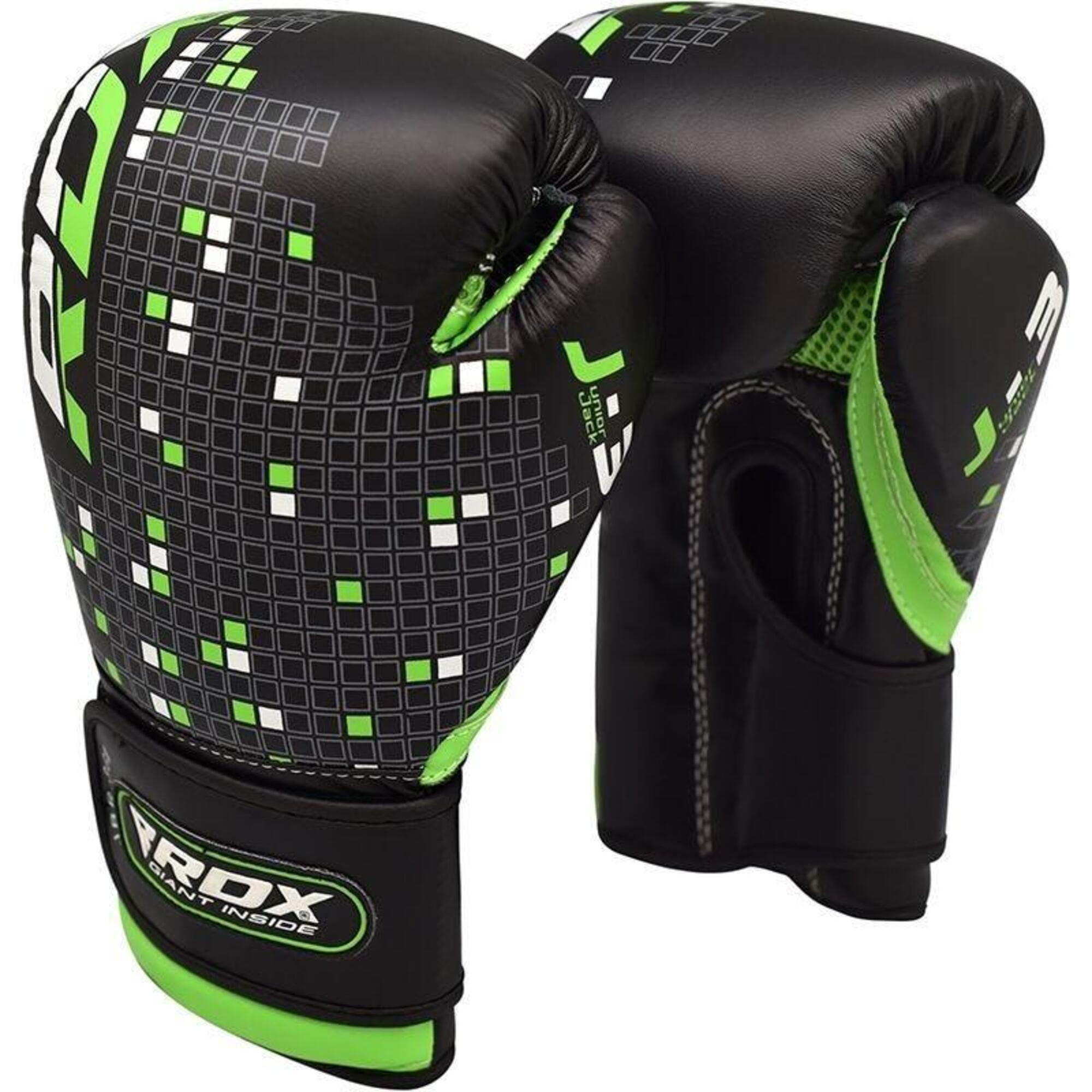 Gants de boxe Kids - 4 oz Rose