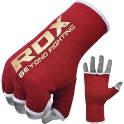 RDX Hosiery Inner - Gants intérieurs - Rouge-  XL