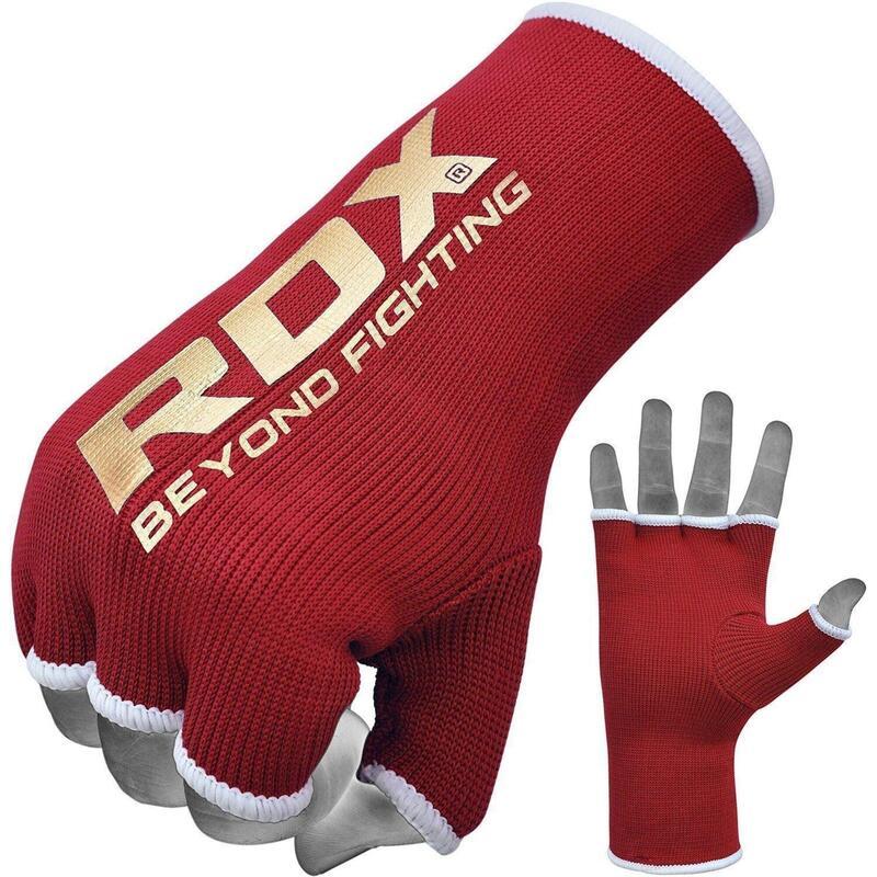 RDX Hosiery Inner - Binnenhandschoenen - Rood-  XL