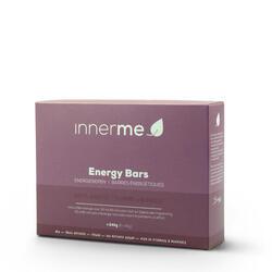 Energy Bars 'Pomme-Cannelle' (6 x 40 g) - Bio & Vegan