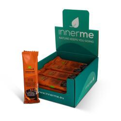 Energy Bars 'Cacao-Orange' (20 x 40 g) - Bio & Vegan