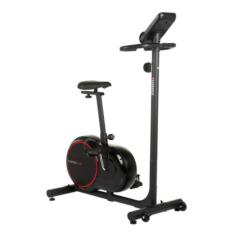 Hammer Cardio 4.0 Hometrainer