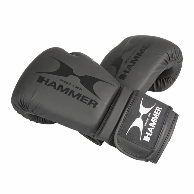 Hammer gants de boxe HAWK - 10 oz