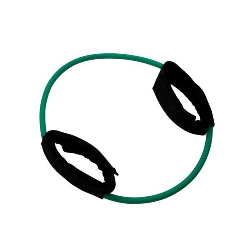 Body-Solid BSTART Weerstandsband - Ankle Cuffs - Groen - Licht