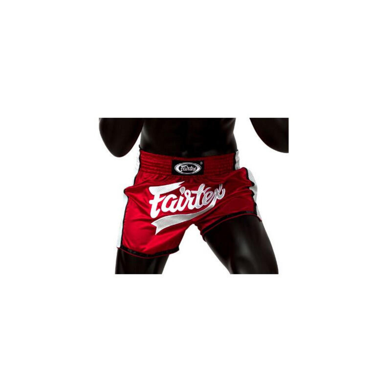 Short de boxe Thaï Fairtex