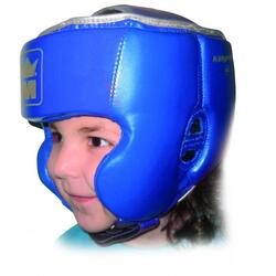 Casque boxe enfant kidguard montana