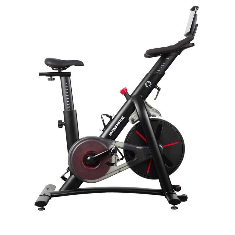 Finnlo Inspire Indoor Cycle ILC Spinningfiets