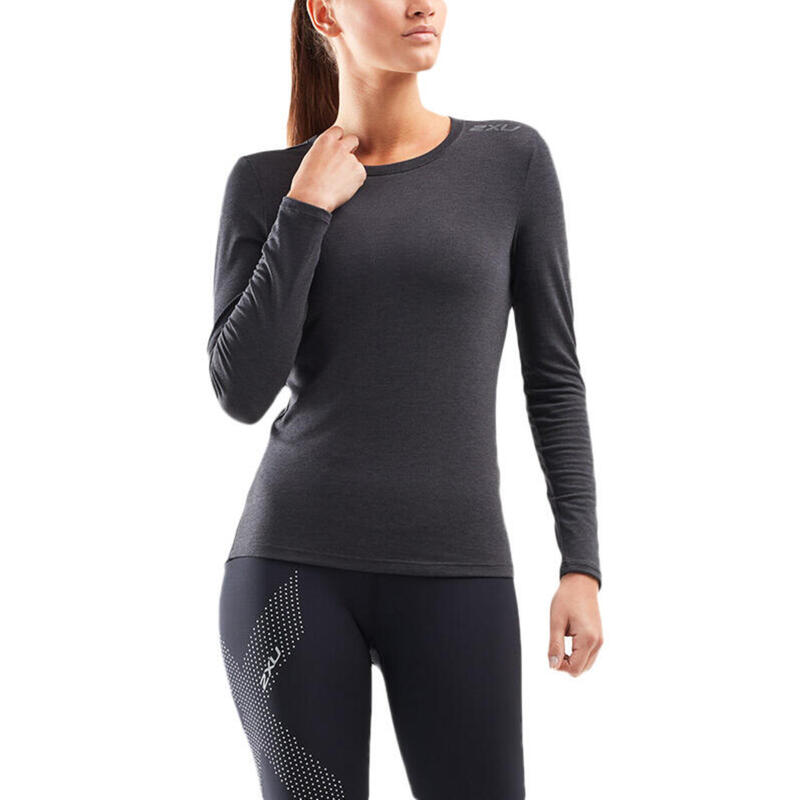 HEAT Base Layer manches longues