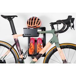 BikeDock Urban Noir - système de suspension vélo de course