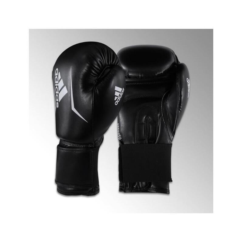 Gants Boxe Speed 50 noir Adidas