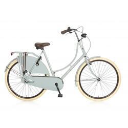 Vélo Femme Popal Dutch Bike N3 - 57 cm - Vert