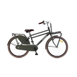 Vélo pour Enfants Popal Daily Dutch Basic - 20 pouces - Pistachio
