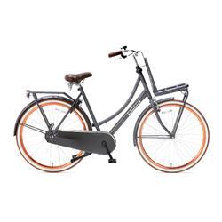 Vélo de transport Popal Daily Dutch Basic - Femme - 57 cm - Pétrole