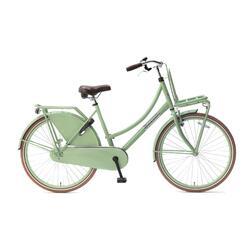 Vélo pour Enfants Popal Daily Dutch Basic - 26 pouces - Pistachio