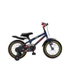 Vélo pour enfants Supersuper Race - 12 pouces - Bleu