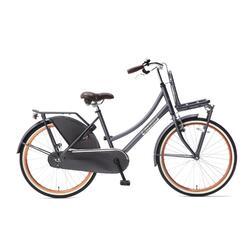 Vélo pour enfants Popal Daily Dutch Basic - 26 pouces - Bleu pétrole