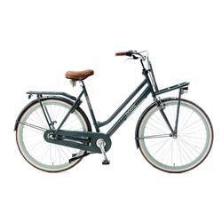 Vélo Popal Nera N3 Ladies - Vélo de transport - 57 cm - Vert